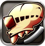 Cracking Sands logo