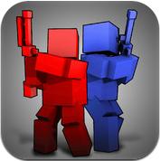 Cubemen logo