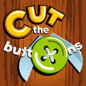 Cut the Buttons logo