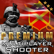 Days of War Premium logo