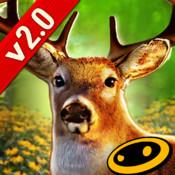 Deer Hunter 2014 logo