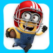 Despicable Me: Minion Rush logo