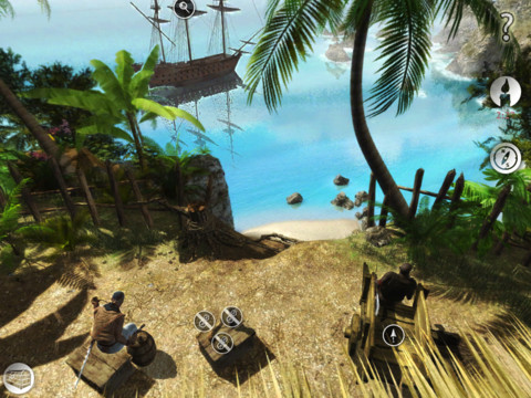 Destination: Treasure Island 1