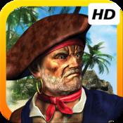 Destination: Treasure Island HD logo
