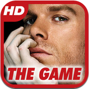 Dexter the Game HD logo