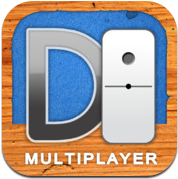 Domino for iPhone logo