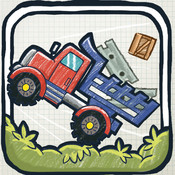 Doodle Truck logo