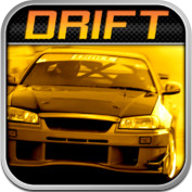 Drift Mania Championship logo