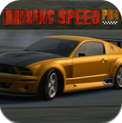 Driving Speed Pro logo