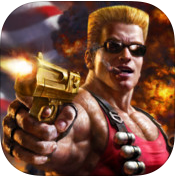 Duke Nukem: Manhattan Project logo