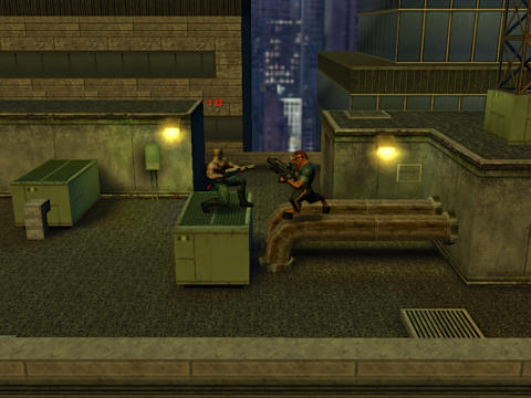 Duke Nukem: Manhattan Project 1
