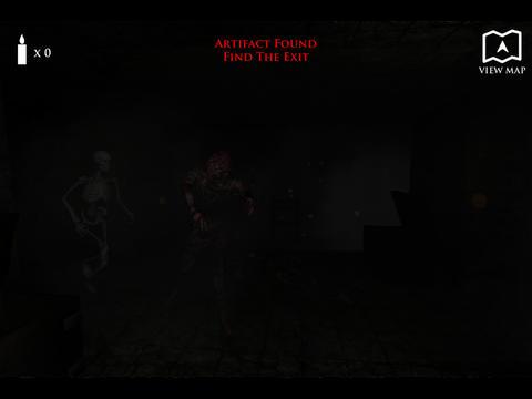 Dungeon Nightmares2