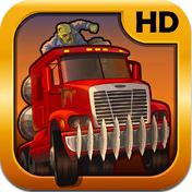 Earn to Die HD logo