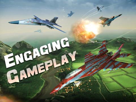 Sky Gamblers: Cold War 1