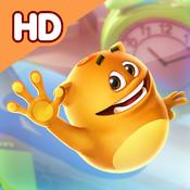Fibble HD logo