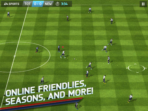 FIFA 14 by EA SPORTS 2