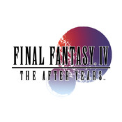 FINAL FANTASY IV: THE AFTER YEARS logo