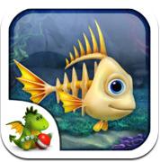 Fishdom: Spooky Splash HD (Premium) logo