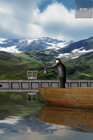 Fishing Elite