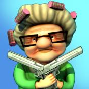 Gangster Granny logo