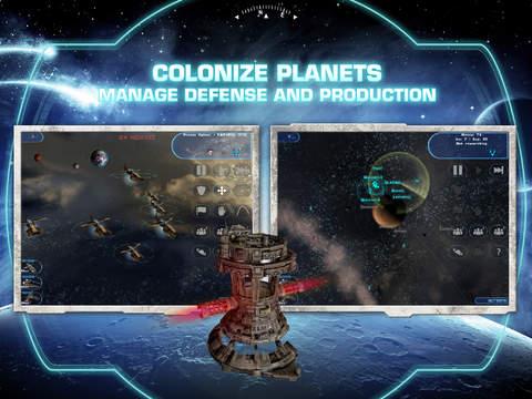 Haegemonia скриншот игры
