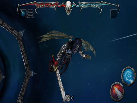 Deathbat скриншот игры