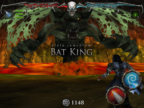 Hail to the King: Deathbat картинка игры