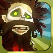 Hairy Tales logo