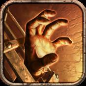 Hellraid: The Escape logo
