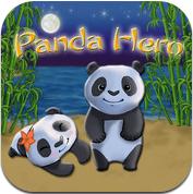 HeroPanda logo