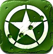 iBomber Attack logo