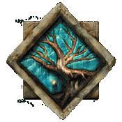 Icewind Dale логотип