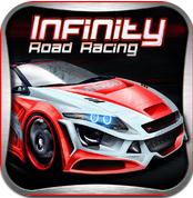Infinity Road Racing logo