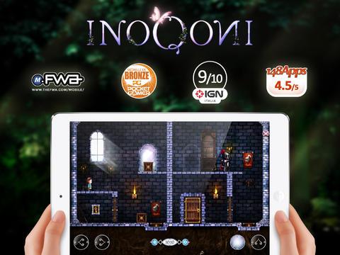 INOQONI – Puzzle and platform