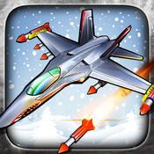 Jet Raiders logo