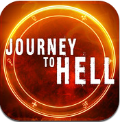 Journey to Hell logo