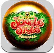 Jungle Style Pinball logo