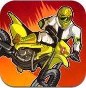 Mad Skills Motocross logo