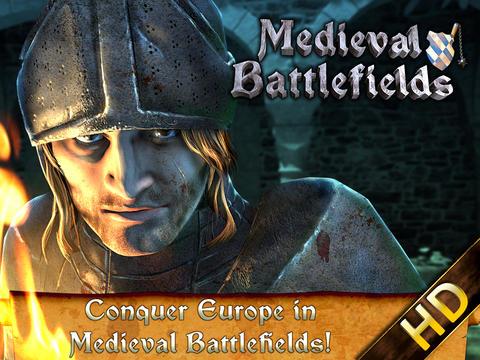 Medieval Battlefields (Full) 1