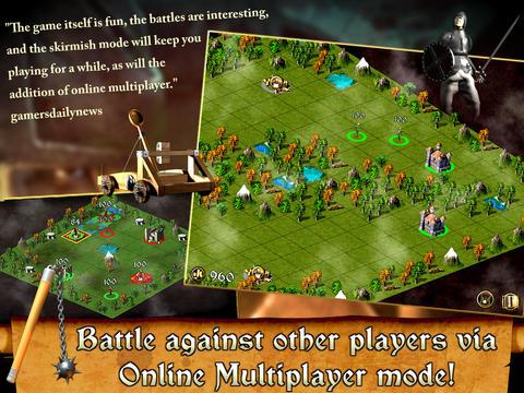 Medieval Battlefields (Full) 2