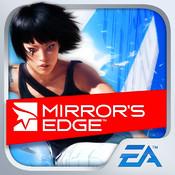 Mirror's Edge™ for iPad logo