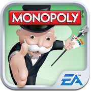 MONOPOLY Millionaire for iPad logo