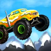 Monster Stunts logo