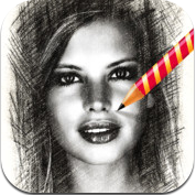 My Sketch logo