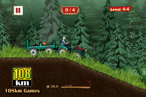 Tractor Hero 1