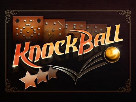 Knockball 1