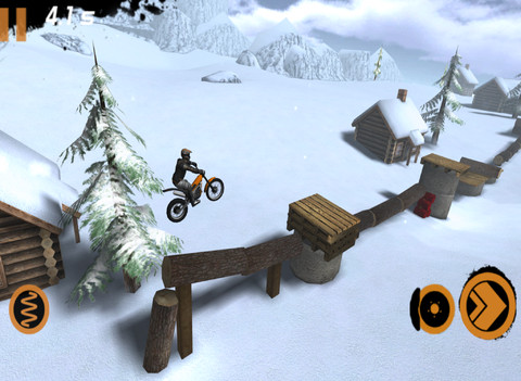 Trial Xtreme 2 Winter Edition 1