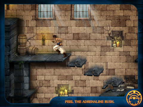 Prince of Persia Classic 1