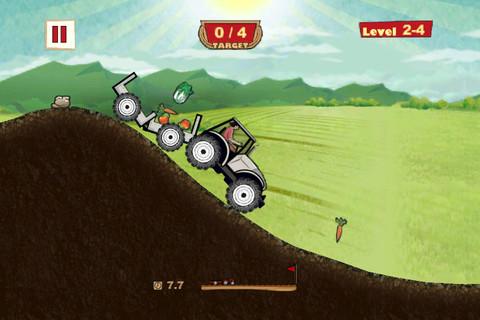 Tractor Hero 2