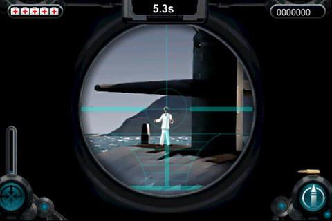 iSniper 1